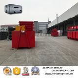 Het openlucht Broodje van het Beheer van het Afval van het Afval Beschikbare van de Container van de Lift van de Haak van de Container
