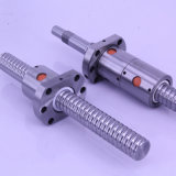 Lärmarme hohe Haltbarkeits-Kugel-Schraube für CNC-Maschine