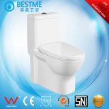 China productos/proveedores una pieza de lavado de cerámica Wc WC BC-2017