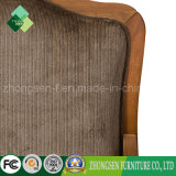 Presidenze del re Throne Chair Used Banquet di stile dell'annata da vendere