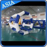 rotella gonfiabile del rullo dell'acqua del gioco dell'acqua di 2m, giocattoli gonfiabili dell'acqua