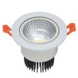 Раунд 6 Вт 9 ВТ 12W 18Вт Светодиодные потолочные светильники с маркировкой CE RoHS