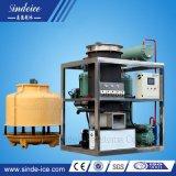 Gefäß-Eis-Maschinen-Eis-Knolle-Hersteller-Maschine der Fabrik-Maschinen-30t/Day mit Service
