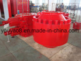 Bolted Cover Annular Standard Bop for Wellhead