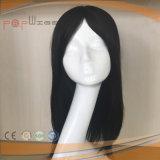 自由な様式のブラジルの毛の完全なレースのかつら(PPG-l-0300)