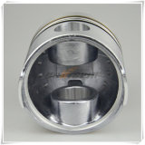 Pistão 4D94 do motor para a peça sobresselente de KOMATSU 6142-32-2120