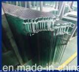 ANSIの証明書のFramelessのガラスシャワー・カーテン