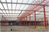 문맥 프레임 및 전 설계된 가벼운 강철 구조물 창고