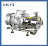 Pompe émulsionnante de cisaillement élevé pharmaceutique sanitaire d'acier inoxydable (DY-P030)