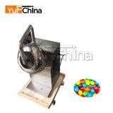 Ökonomische und praktische Schokoladen-Beschichtung-Maschine für Verkauf