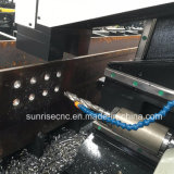 Perforatrice del singolo asse di rotazione del fornitore di alta qualità per la struttura d'acciaio