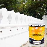 Coffre-fort et d'antisalissures peinture de mur extérieur résistant aux intempéries