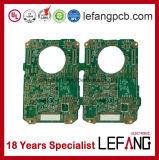 UL de goedgekeurde Multilayer Raad van de Kring van PCB van ENIG voor Elektronika Comsumer