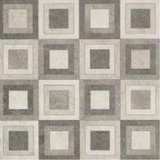 Tegel 60X60 van het Porselein van de Kleur van het Bouwmateriaal de Grijze Plattelander Verglaasde