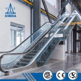 中国の使用されたエスカレーターによって要される安い公共の屋外の電気エスカレーター