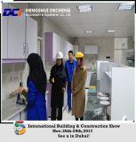 Sistema de secado de aire caliente de la maquinaria de la Junta de yeso