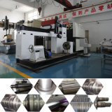 оборудование плакирования машинного оборудования шахты лазера СО2 6kw