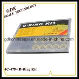 工場高品質の幼虫のDリングキット4c-4784
