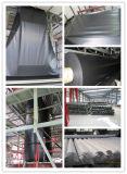 HDPE Geomembrane для тоннеля воды