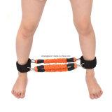 Agilità cinetica di velocità della fascia di resistenza del piedino di concentrazione di addestramento