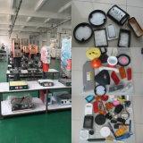 Нагрейте зачеканку машины для сварки деталей из термопластичных материалов сварочного оборудования