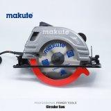 Makute Kreisschaufel sah Handausschnitt-Hilfsmittel 235mm