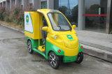 De elektrische MiniKar van het Golf van de Lading van de Levering van de Bestelwagen van de Levering
