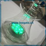 Bw1-119 de Veranderende Waterpijp van de Kleur van de Waterpijp van het Glas van Shisha van Waterpijpen