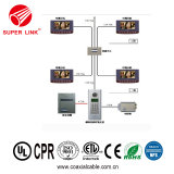 세륨 UL RoHS SFTP Cat5e 근거리 통신망 케이블
