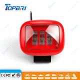 4 pulgadas 30W de iluminación LED brillante automóvil todoterreno las luces de conducción