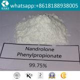 Boydbuildingのステロイドの粉のNandroloneのPhenylpropionate Durabolin Nppのボディービル