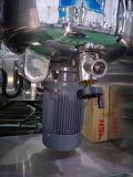 Do vácuo facial de creme cosmético elevado do gel da loção da máquina de mistura do cuidado de pele da viscosidade de Rhj-100L equipamento de emulsão da maquinaria da produção
