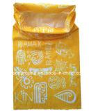 Collo senza giunte blu personalizzato prodotti dell'OEM Microfiber della fabbrica della Cina tubolare