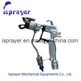 Injetor de pulverizador mal ventilado de alta pressão para Graco