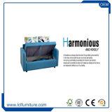 Fabrik-guter Großhandelspreis-Nizza Textilverpackung-faltbares Sofa-Bett