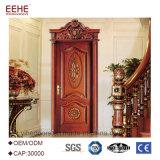 سعر رخيصة [إيندين] رئيسيّة خشبيّة وحيد باب تصاميم