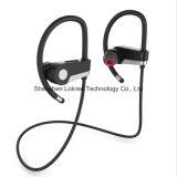 Многофункциональные стерео беспроволочные наушники наушника Bluetooth