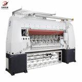 De hoge snelheid Geautomatiseerde Machine van het Borduurwerk van de Steek van de Ketting van de Matras