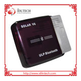 Modifica di Bluetooth RFID per parcheggio ed accesso