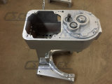 Misturador planetário da pá de Stiring da roda de mão de 3 velocidades