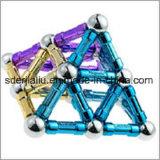 """19.05mm AISI440c AISI440 Magnetic Nail bolas de acero inoxidable pulido para cojinetes de 3/4"""", los juguetes"""