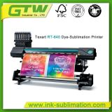 Imprimante de Teindre-Sublimation de Roland Texart Rt-640 pour l'impression de sublimation
