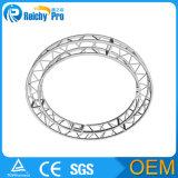 音楽コンサートの販売のための円形の円のトラス