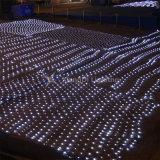 خارجيّة شمسيّة [لد] عيد ميلاد المسيح شبكة أضواء لأنّ عطلة زخرفة