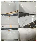 Prix usine artificiel de brames de pierre de quartz