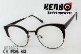 Cat Eye смешанных рамы моды солнечные очки Kp70387
