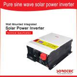 6kw ZonneOmschakelaar van de Macht van het 230VAC de Hybride van-net DC/AC met de Transformator van de Isolatie