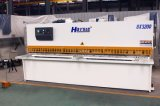 Máquina que pela de aluminio de la viga del oscilación 4*3200 con estándar europeo