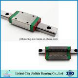 Piccola guida lineare della guida di alta qualità per la fase lineare di CNC (MGN 15)