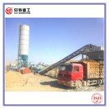 최신 판매 800 M3/H에 의하여 안정되는 토양 섞는 플랜트 베스트셀러